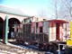 Central Vermont Caboose #4052
